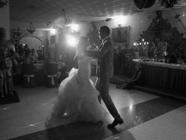 La boda de Javier y Patricia en Chiclana De La Frontera, Cádiz 24