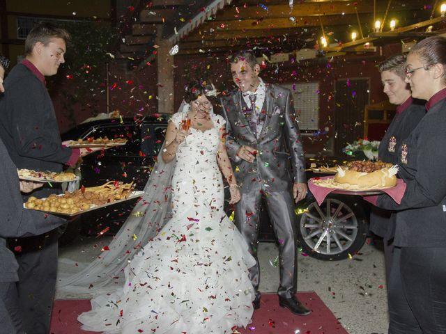 La boda de Javier y Patricia en Chiclana De La Frontera, Cádiz 25