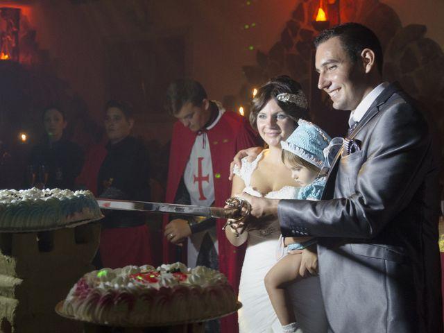La boda de Javier y Patricia en Chiclana De La Frontera, Cádiz 31