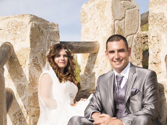 La boda de Javier y Patricia en Chiclana De La Frontera, Cádiz 34