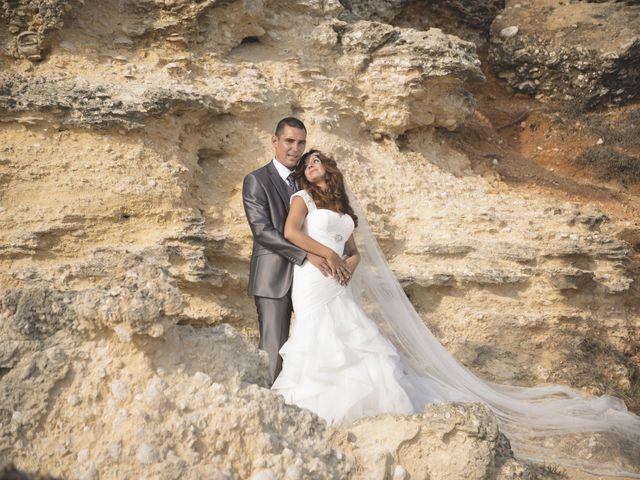 La boda de Javier y Patricia en Chiclana De La Frontera, Cádiz 39