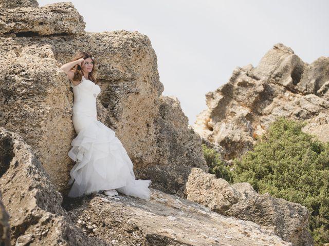 La boda de Javier y Patricia en Chiclana De La Frontera, Cádiz 41