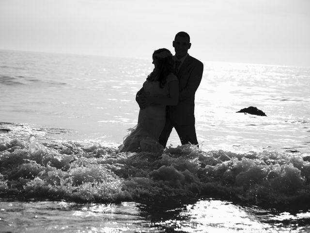 La boda de Javier y Patricia en Chiclana De La Frontera, Cádiz 44
