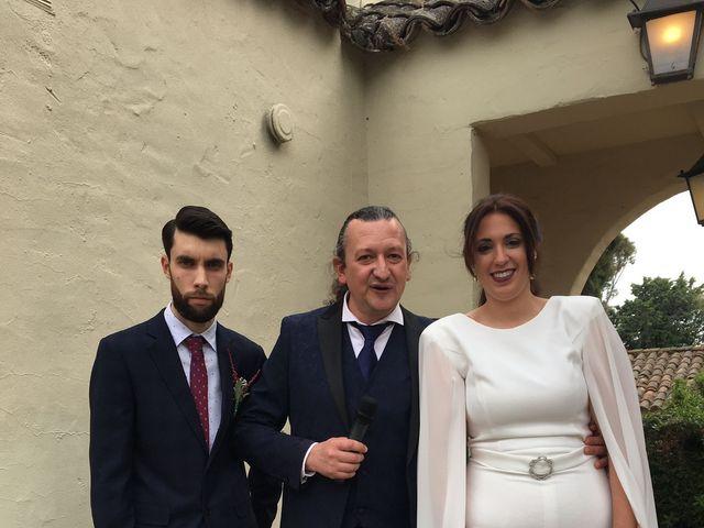 La boda de Daniel y Estefania  en Las Rozas De Madrid, Madrid 5