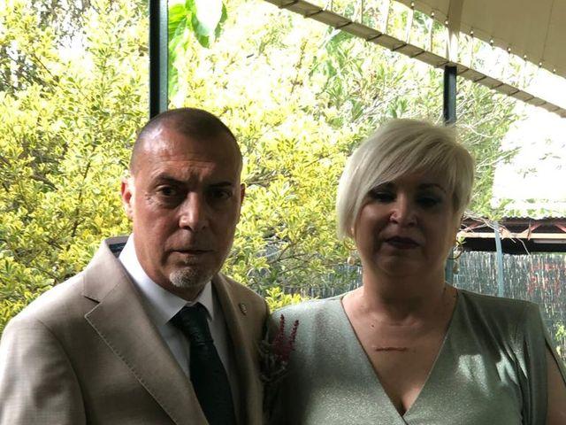 La boda de Daniel y Estefania  en Las Rozas De Madrid, Madrid 6