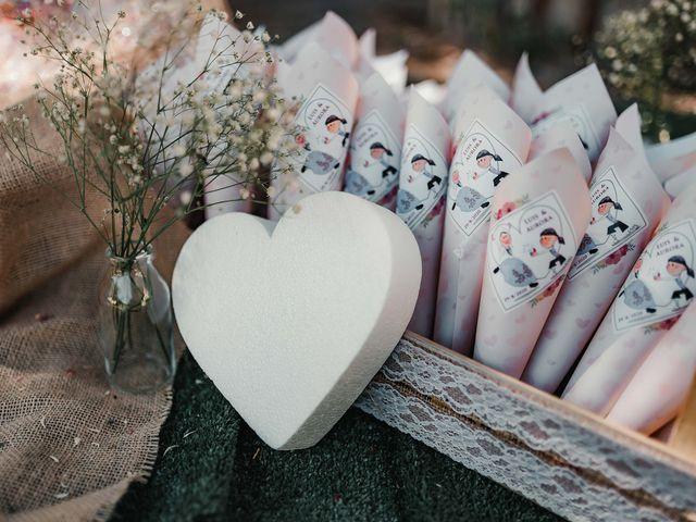 La boda de Luis y Aurora en Alacant/alicante, Alicante 16