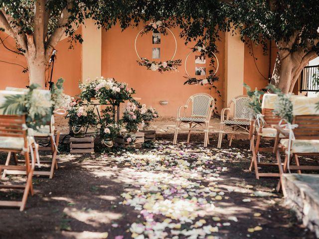 La boda de Luis y Aurora en Alacant/alicante, Alicante 17
