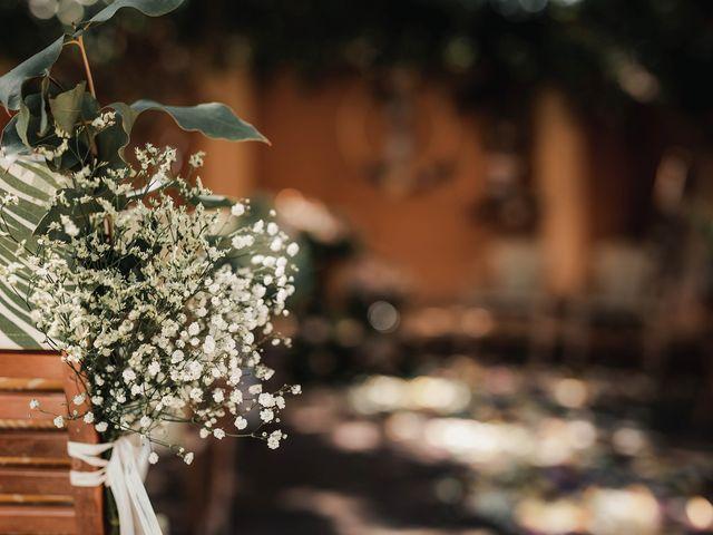 La boda de Luis y Aurora en Alacant/alicante, Alicante 18