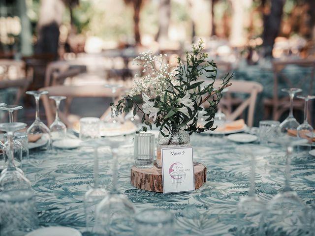 La boda de Luis y Aurora en Alacant/alicante, Alicante 19
