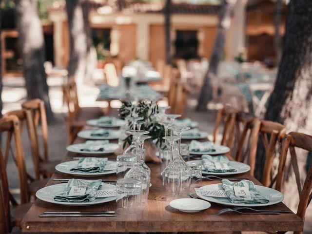 La boda de Luis y Aurora en Alacant/alicante, Alicante 20