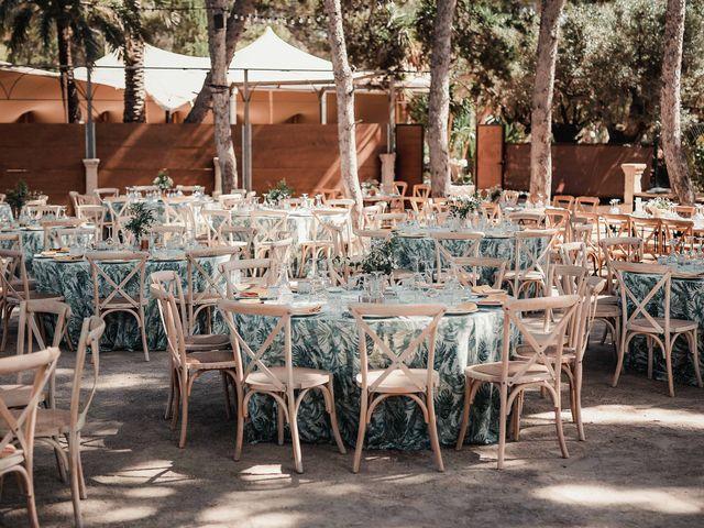 La boda de Luis y Aurora en Alacant/alicante, Alicante 21