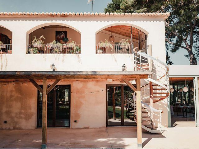 La boda de Luis y Aurora en Alacant/alicante, Alicante 23