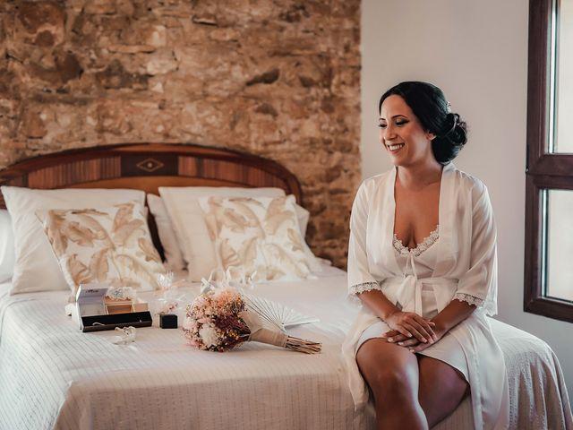 La boda de Luis y Aurora en Alacant/alicante, Alicante 40