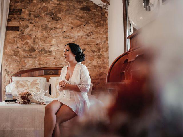 La boda de Luis y Aurora en Alacant/alicante, Alicante 42