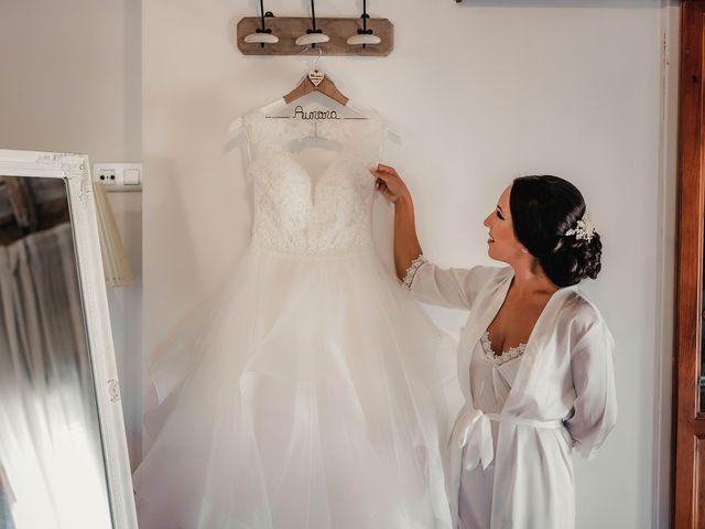 La boda de Luis y Aurora en Alacant/alicante, Alicante 45