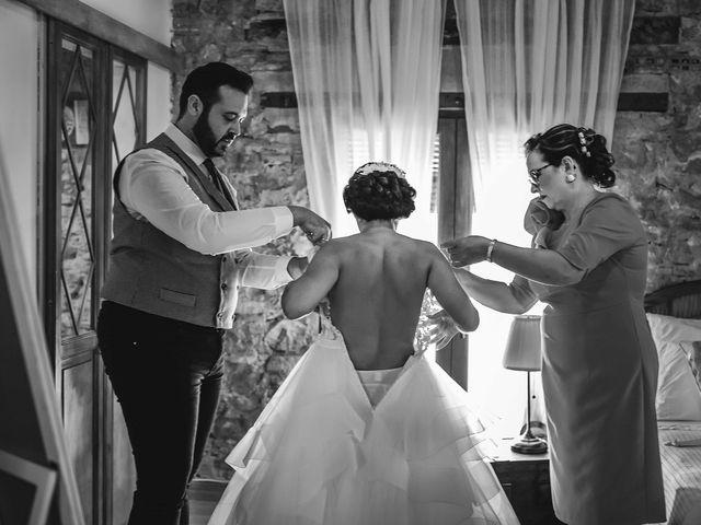 La boda de Luis y Aurora en Alacant/alicante, Alicante 47