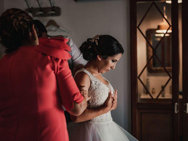 La boda de Luis y Aurora en Alacant/alicante, Alicante 48