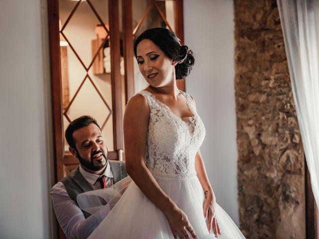 La boda de Luis y Aurora en Alacant/alicante, Alicante 49