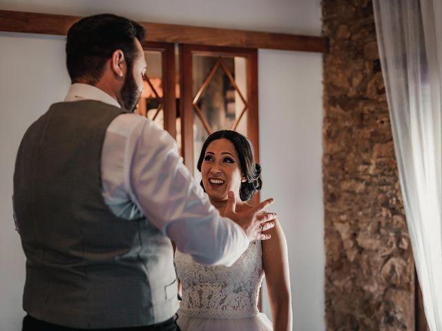 La boda de Luis y Aurora en Alacant/alicante, Alicante 50