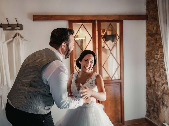 La boda de Luis y Aurora en Alacant/alicante, Alicante 51
