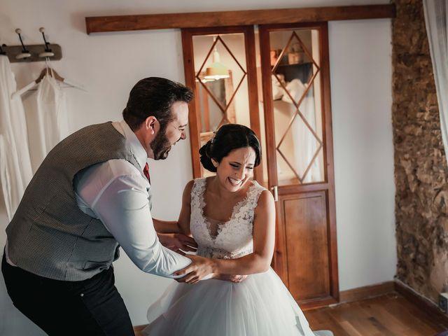 La boda de Luis y Aurora en Alacant/alicante, Alicante 52
