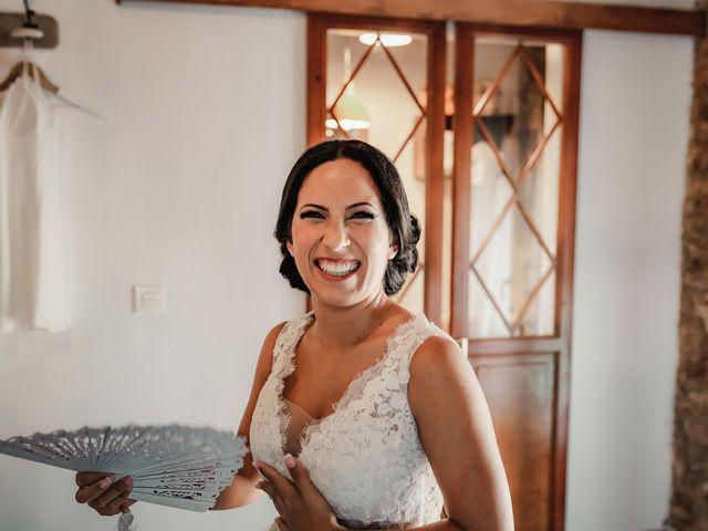 La boda de Luis y Aurora en Alacant/alicante, Alicante 54