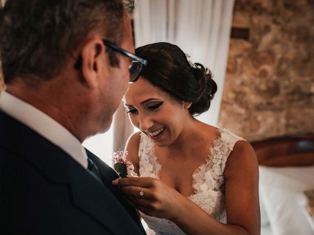 La boda de Luis y Aurora en Alacant/alicante, Alicante 55