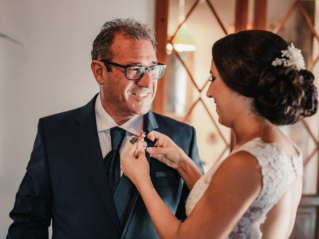 La boda de Luis y Aurora en Alacant/alicante, Alicante 56