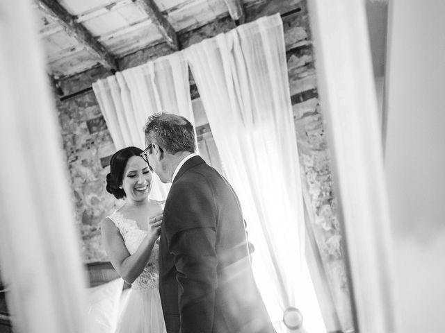 La boda de Luis y Aurora en Alacant/alicante, Alicante 57