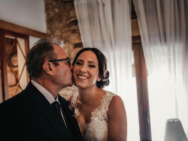 La boda de Luis y Aurora en Alacant/alicante, Alicante 58