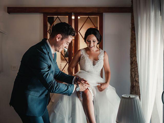 La boda de Luis y Aurora en Alacant/alicante, Alicante 59
