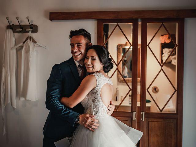 La boda de Luis y Aurora en Alacant/alicante, Alicante 60