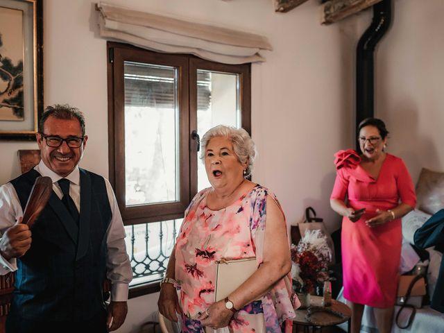 La boda de Luis y Aurora en Alacant/alicante, Alicante 61