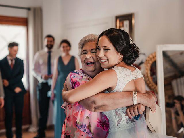 La boda de Luis y Aurora en Alacant/alicante, Alicante 62