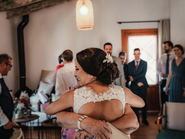 La boda de Luis y Aurora en Alacant/alicante, Alicante 63