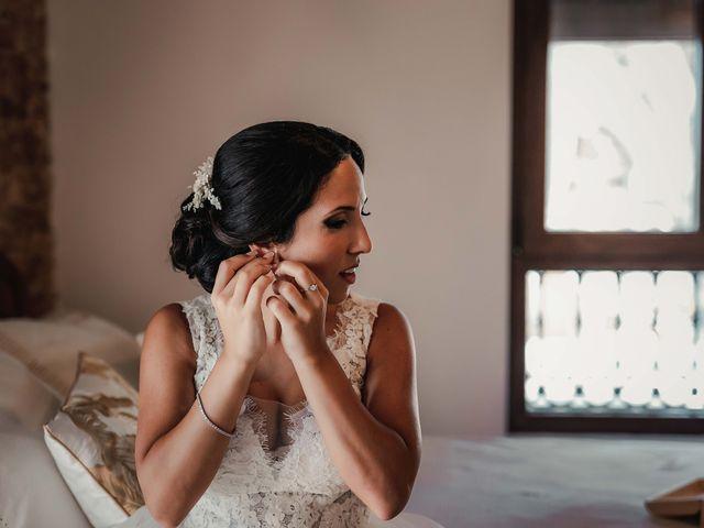 La boda de Luis y Aurora en Alacant/alicante, Alicante 66