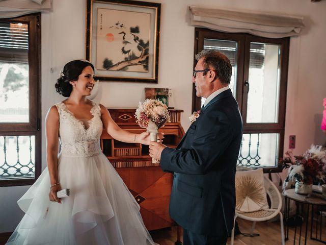 La boda de Luis y Aurora en Alacant/alicante, Alicante 67