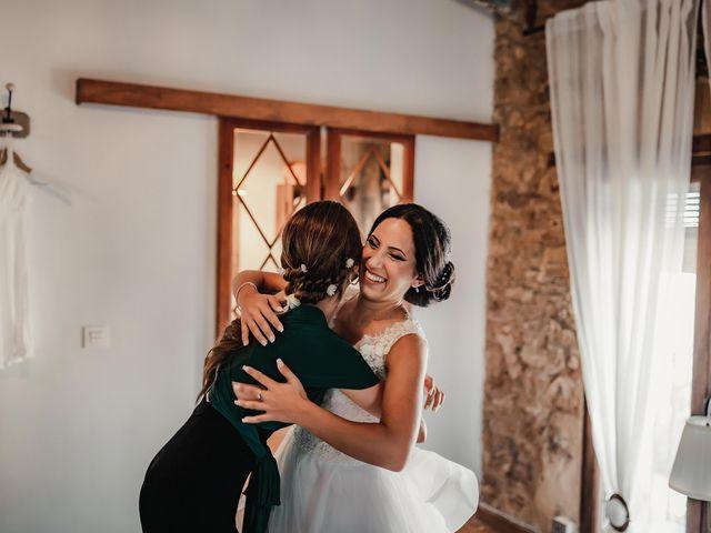La boda de Luis y Aurora en Alacant/alicante, Alicante 69