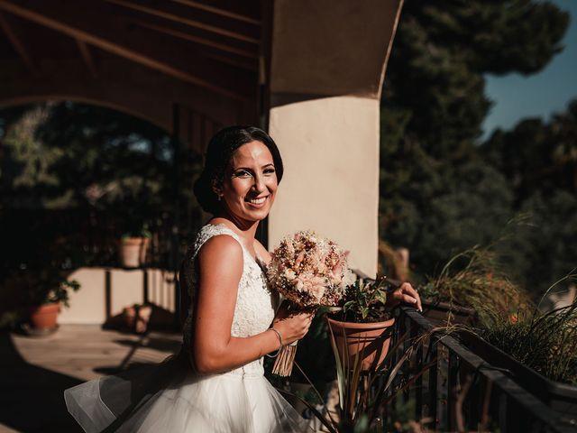 La boda de Luis y Aurora en Alacant/alicante, Alicante 70