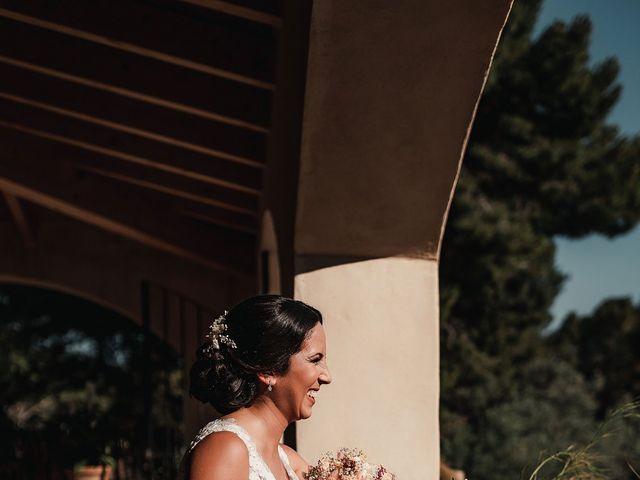 La boda de Luis y Aurora en Alacant/alicante, Alicante 71
