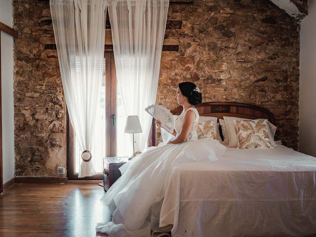 La boda de Luis y Aurora en Alacant/alicante, Alicante 75