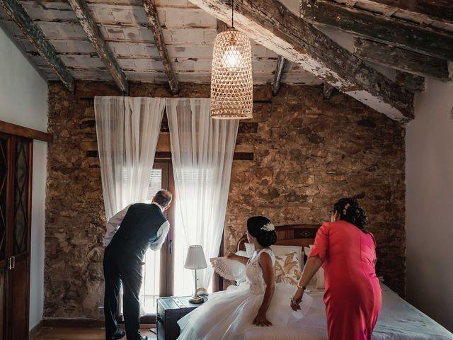 La boda de Luis y Aurora en Alacant/alicante, Alicante 76