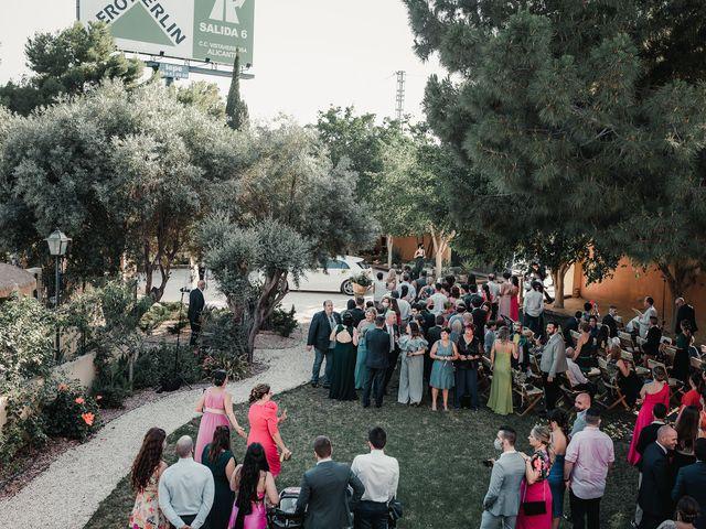 La boda de Luis y Aurora en Alacant/alicante, Alicante 77