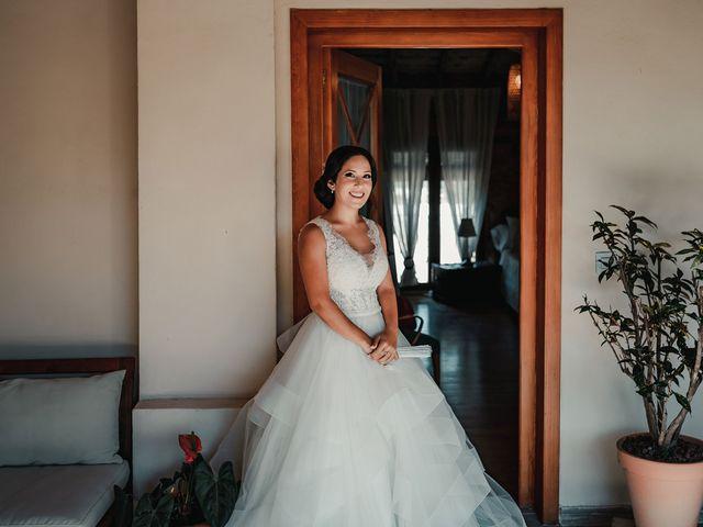La boda de Luis y Aurora en Alacant/alicante, Alicante 78