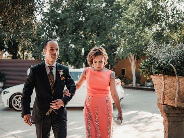 La boda de Luis y Aurora en Alacant/alicante, Alicante 79