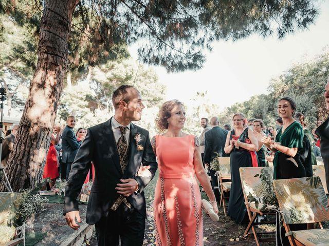 La boda de Luis y Aurora en Alacant/alicante, Alicante 80