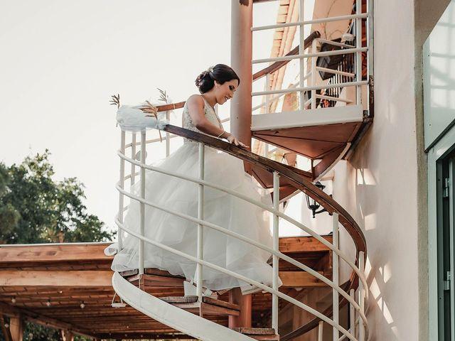 La boda de Luis y Aurora en Alacant/alicante, Alicante 81