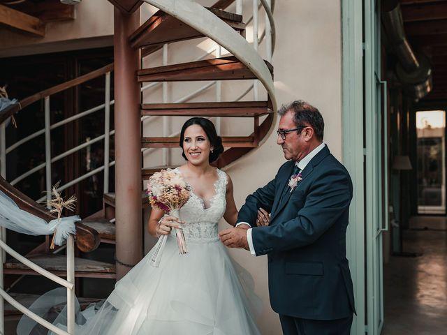 La boda de Luis y Aurora en Alacant/alicante, Alicante 84