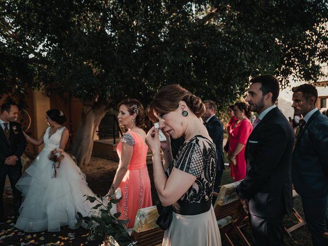 La boda de Luis y Aurora en Alacant/alicante, Alicante 88