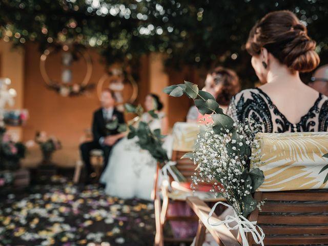 La boda de Luis y Aurora en Alacant/alicante, Alicante 90